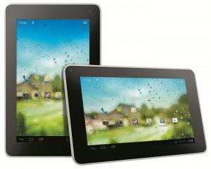 Huawei MediaPad 7 Lite 4 web