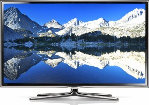 Telewizor Samsung 40 LED UE40ES6800 3D_agito.pl